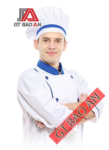 Mẫu nón bếp cho nhà hàng