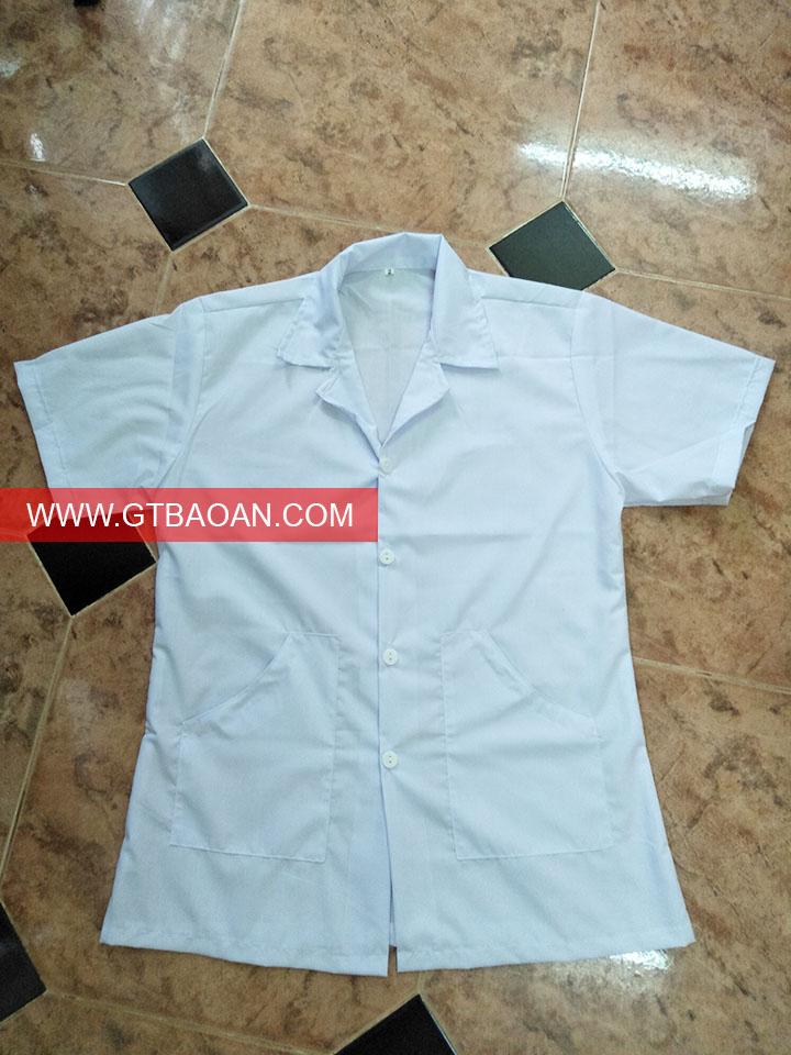 Bán áo blouse có sẵn - MS-007