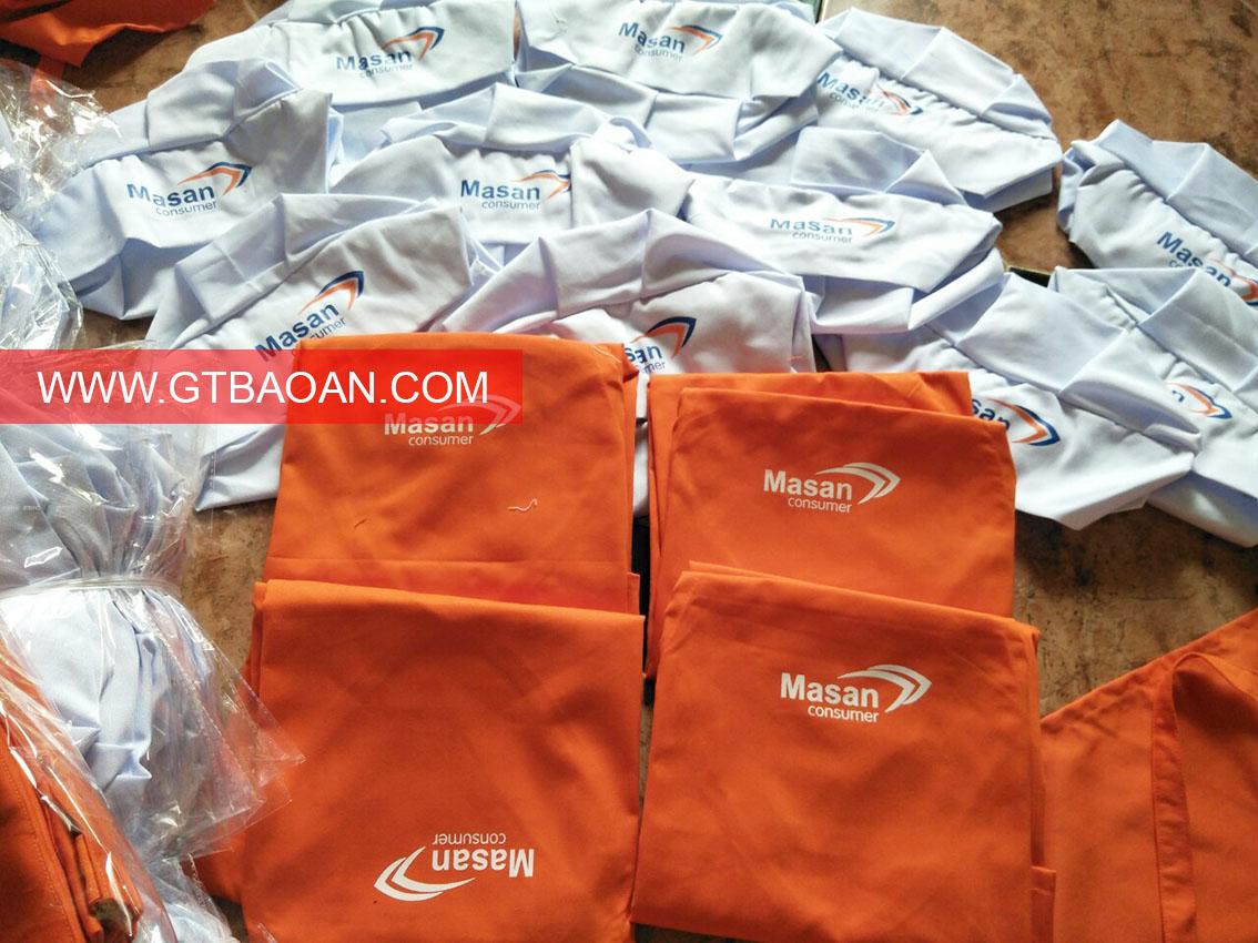 tap dề bếp và mũ của tập đoàn massan