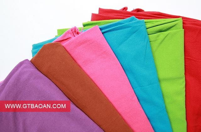 Ưu điểm và nhược điểm loại vải thun cotton 100%