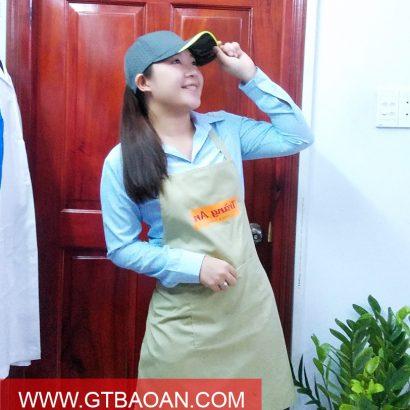 Tap de quan tra sua Trang An