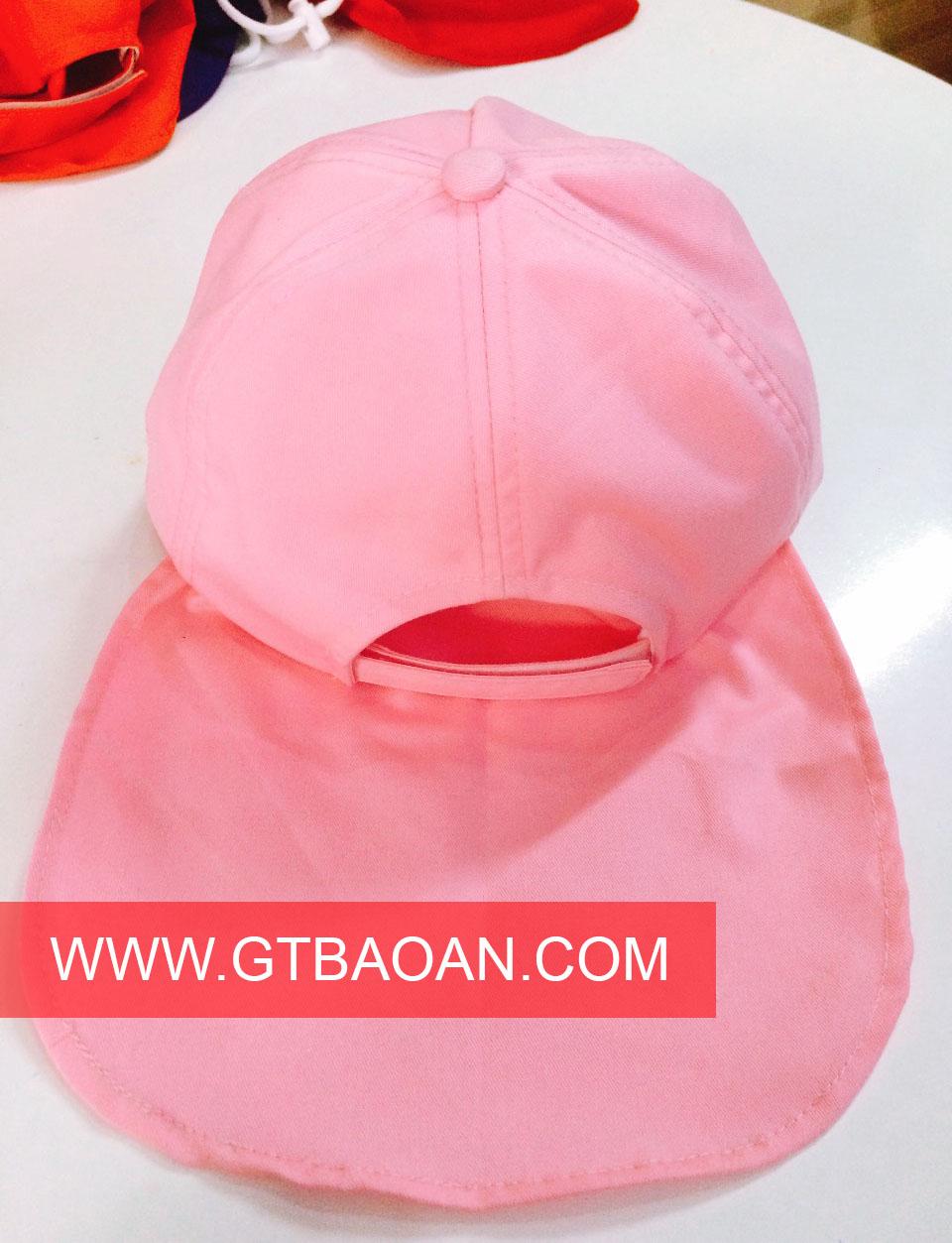 Nón thời trang chống nắng dành cho bé SELFWING