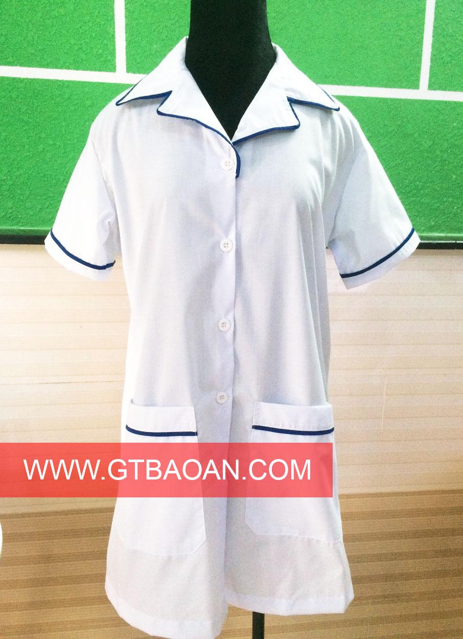 áo blouse nữ tay ngắn