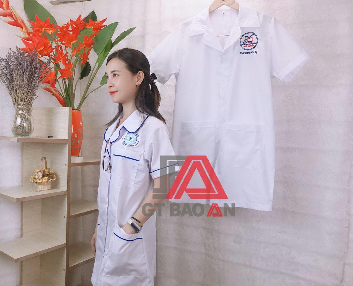 Đồng phục cô giáo mầm non IPP
