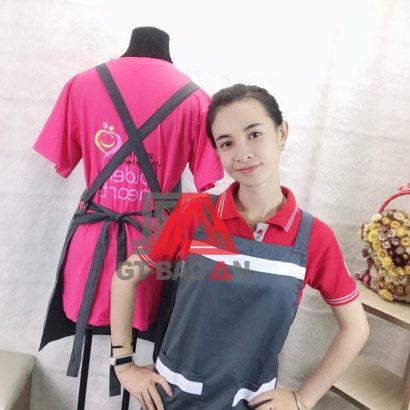 Xưởng may tạp dề giá rẻ Quận Bình Tân